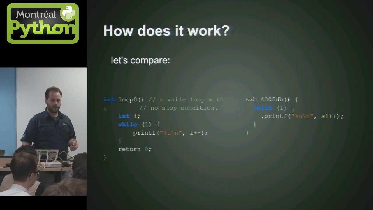 Image from Écrire un décompilateur C en Python