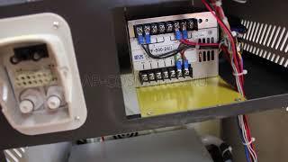 Обзор диодного лазера I-MED Часть 2
