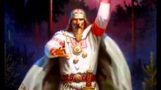 видео: группа Русское поле - МЫ РУССКИЕ