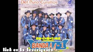 Banda M-1-Del puro cuisillos •Album•