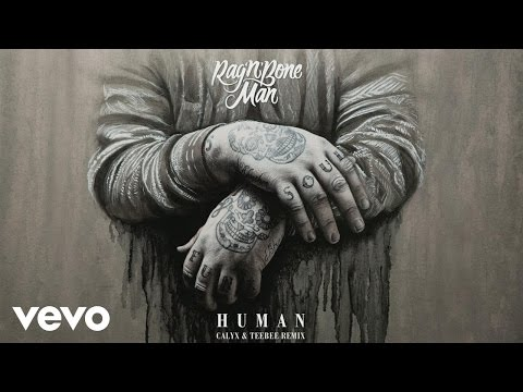 Rag'n'Bone Man - Human (Calyx & TeeBee Remix) [Audio]
