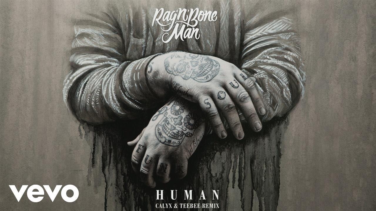 Rag'n'Bone Man - Human ile ilgili görsel sonucu