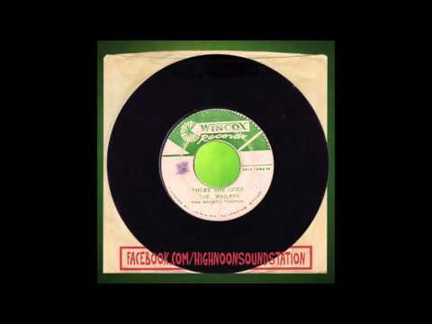 The Wailers - There she goes mp3