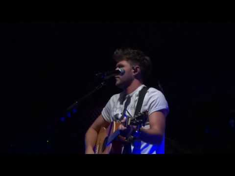 Niall Horan - Since We're Alone - 10/09/17 Sydney Flicker Session #4 HD