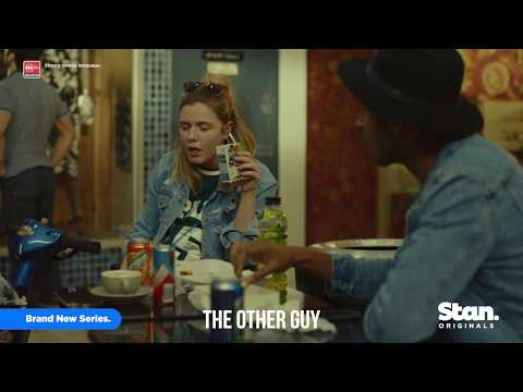 Stan Original Series: The Other Guy - Now streaming (15)