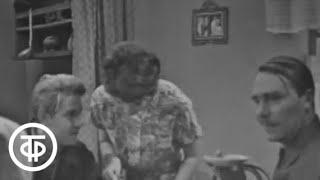 С.Антонов. В тихой станице (1968)