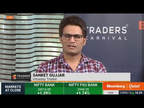 Traders Carnival: Top Traders On Their Nifty Bank Bets