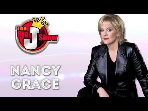 Nancy Grace Interview - The Big J Show