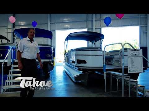 LTZ Highlights Tahoe