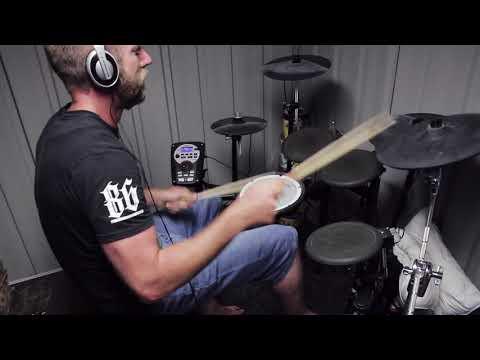 Millencolin   No Cigar (Drum Cover)