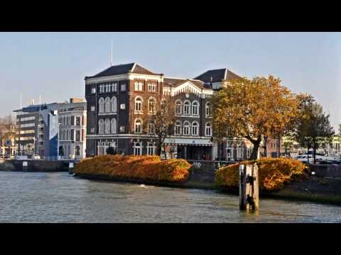 Port of Rotterdam/ Haven van Rotterdam