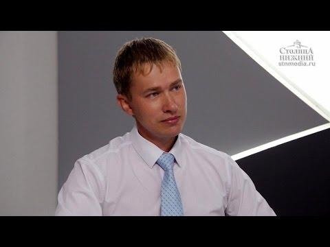 Начальник отдела малого бизнеса ВТБ24 в Нижегородской обл. Денис Салов — о положении малого бизнеса