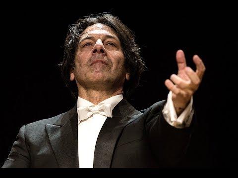 Beethoven: Symphony  N° 5 Orchestra Sinfonica Verdi di Milano Antonio Puccio - direttore