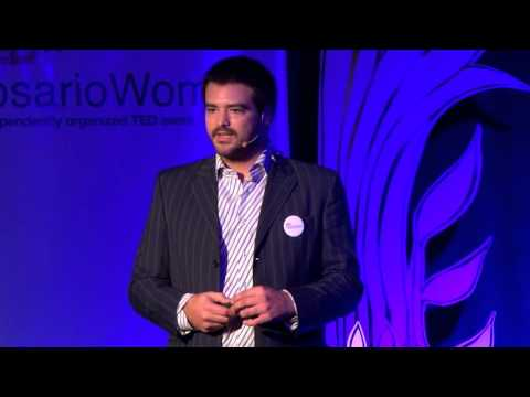 Mujeres ideales | Francisco Chaves | TEDxRosarioWomen