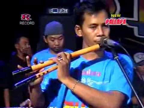 Goyang Karawang Tasya Rosmala New Pallapa Live Sawo Cangkring Wonoayu 2015