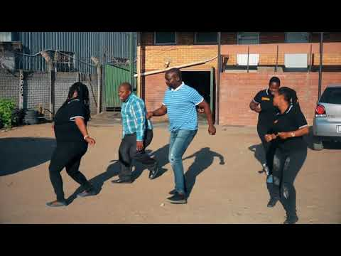 Download Mantolwana Jerusalema dance