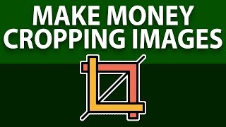 Earn $5 - $50 By Cropping Images Online 🔥 Available Worldwide 🔥
