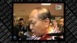 Barisan leaders laud Merdeka Day celebrations