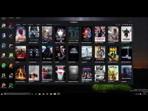 Watch Movies: Popcorn, Pelismagnet,  Stremio FREE! NOW! NETFLIX
