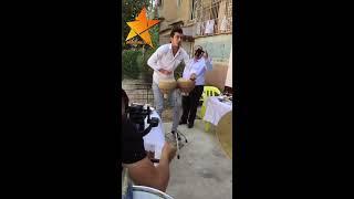 Узбек санъткорларидан мастер клас куриб бохо беринг