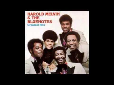 The Love I Lost - Harold Melvin and the BlueNotes 1973