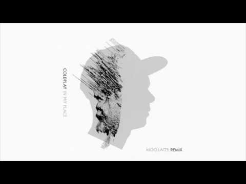 Coldplay - In My Place (Moo Latte Remix)
