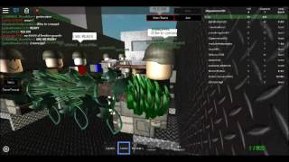 Roblox:D-day the oringal made it!