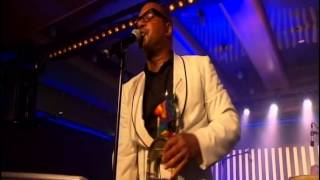 "Joseph Bowie ""in the good times"" Montreux jazz festival 2013"