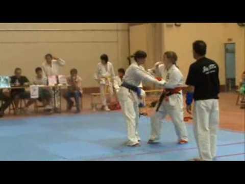 campeonato san juan 2009 jiu jitsu calatayud 4.wmv