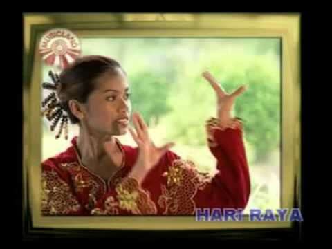 S.Jibeng & M. Shariff - Selamat Hari Raya [Official Music Video]