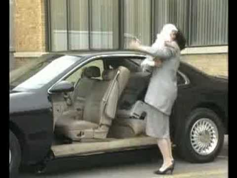 Disappearing Car Door by JATECH & Disappearing Car Door by JATECH - YouTube