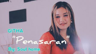 Download lagu Lagu sasak romantis.GITHA _ PENASARAN (official musik video)