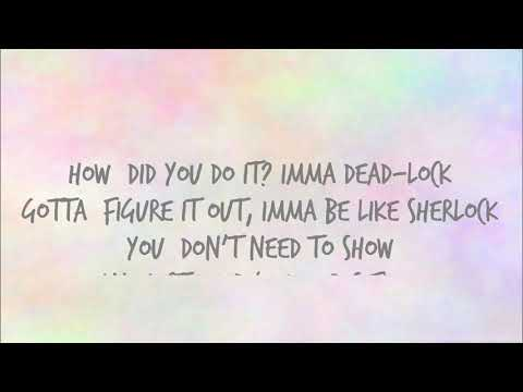 Sweet Talk (Lyrics) - Sheryl, Rizky & Chandra