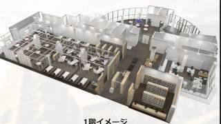 明治学院大学【横浜校舎図書館 今春リニューアルオープン!】