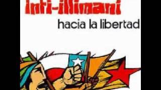 Inti Illimani - Vientos del pueblo