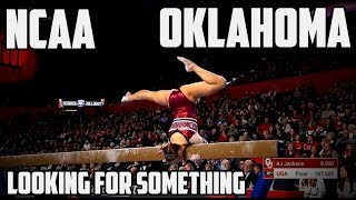 NCAA Oklahoma II Looking for Something