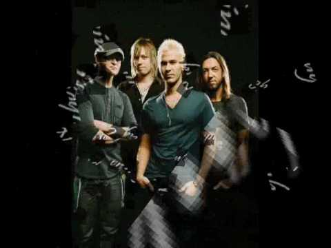 Had enough - Lifehouse feat. Chris Daughtry - Smoke and Mirrors