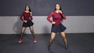 despacito topdance coreografia