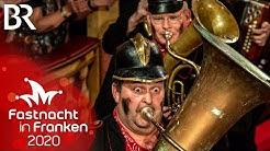 Altneihauser Feierwehrkapell'n | Fastnacht in Franken 2020 | Veitshöchheim | Kabarett & Comedy