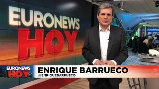 Euronews Hoy   Las noticias del lunes 19 de abril de 2021