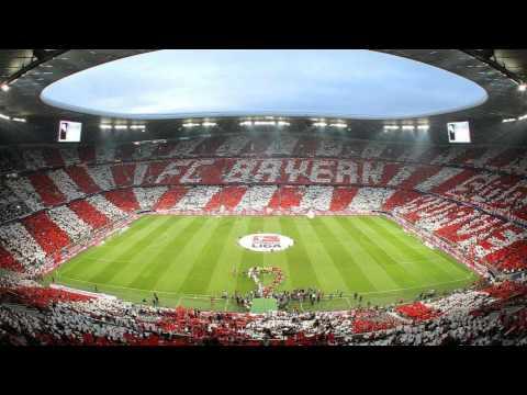 Top 10 - Melhores Estadios Du Mundo