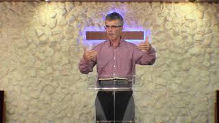 Pregação expositiva -  Salmos 27