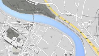 Google Map Maker BiH