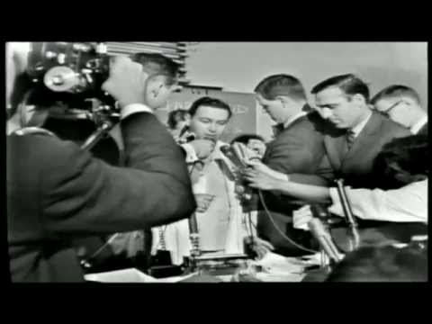 Wine, Women And Lust - The Secret Life Of John F.Kennedy - Must Watch documentary