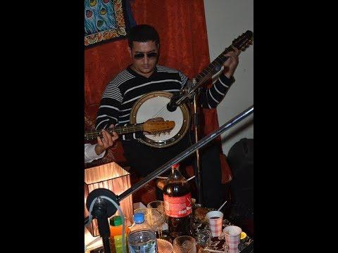 Smail Cherafa ( Banjo Guitar )