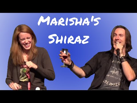 Marisha Ray (Critical Role) Panel Day 1 Kaizoku Con, Cork, Ireland 2016 [SPOILERS E43] from YouTube · Duration:  55 minutes 37 seconds