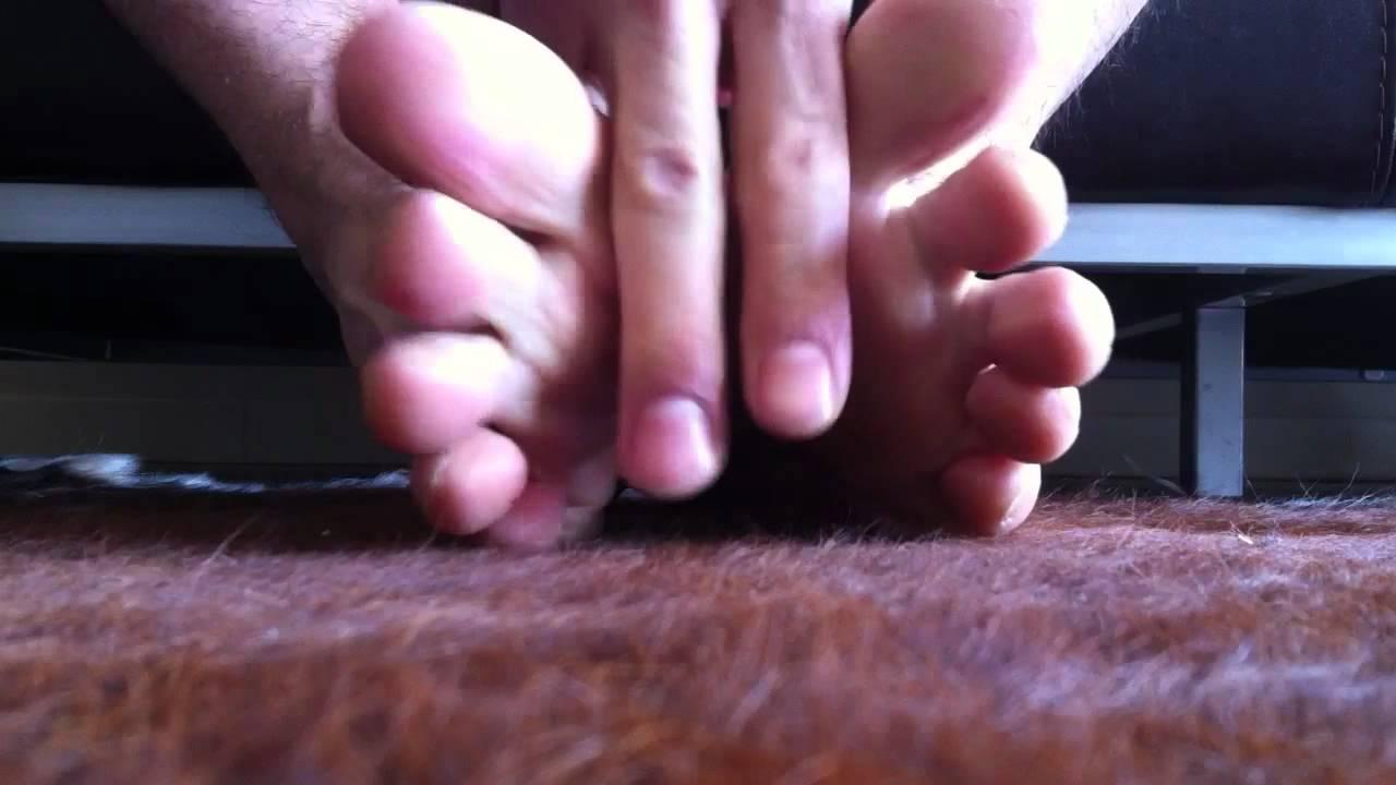 Feet Attraction