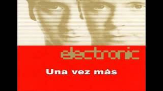 Electronic - Disappointed (Subtítulos en español)