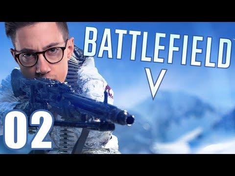 Ackermatch aka Twisted Steel | Battlefield 5 thumbnail