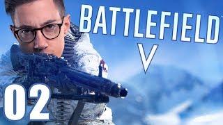 Ackermatch aka Twisted Steel | Battlefield 5